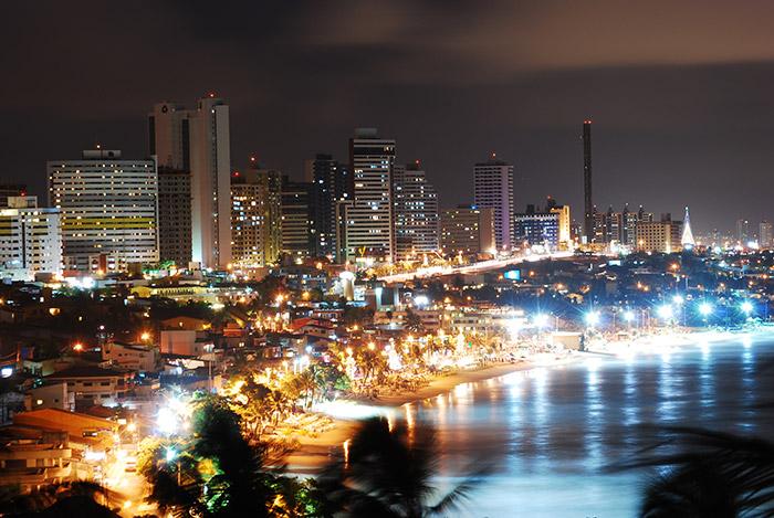 Natal Brasilien